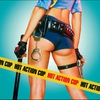 Cover of the album Hot Action Cop