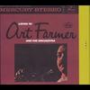 Couverture de l'album Listen to Art Farmer and the Orchestra
