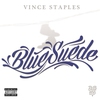 Cover of the album Blue Suede - Single