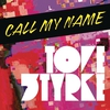 Cover of the album Call My Name - Single