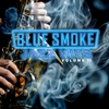 Cover of the album Blue Smoke Jazz Hits, Vol. 10