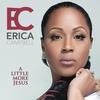 Cover of the album A Little More Jesus - Single