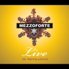 Cover of the album Mezzoforte: Live In Reykjavik