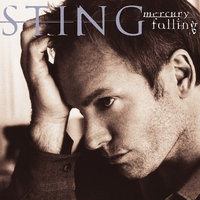Cover of the track Mercury Falling