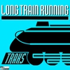 Cover of the album Long Train Running
