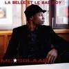 Couverture de l'album La belle et le bad boy - Single