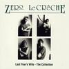 Couverture de l'album Last Year's Wife - The Collection (Live,Collection)