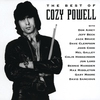 Couverture de l'album The Best of Cozy Powell