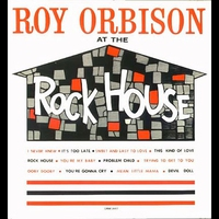 Cover of the track At The Rock House