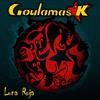 Cover of the album Luna Roja