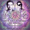 Cover of the album Life Is Just a a Dream (feat. Madeevah) - EP