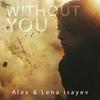 Couverture de l'album Without You - Single