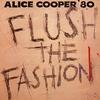 Couverture de l'album Flush the Fashion