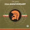 Cover of the album Trojan 35th Anniversary