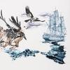 Cover of the album Stubborn Persistent Illusions