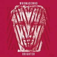 Couverture du titre Brighter