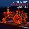 Cover of the album Country Christmas Greats