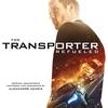 Couverture de l'album The Transporter Refueled (Original Motion Picture Soundtrack)