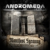 Cover of the album Manifest Tyranny