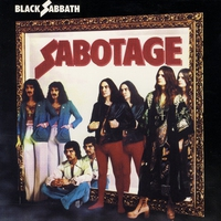 Cover of the track Sabotage