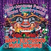 Cover of the album The Happy Electropop Music Machine