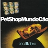 Couverture de l'album Pet Shop Mundo Cão