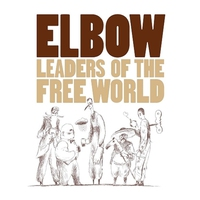 Cover of the track Leaders of the Free World