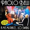 Cover of the album A me mi piace... lo swing