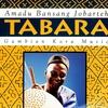 Cover of the album Tabara -- Gambian Kora Music