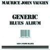 Cover of the album Generic Blues Album