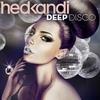 Couverture de l'album Hed Kandi: Deep Disco