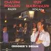 Couverture de l'album Crooner's Dream