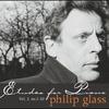 Cover of the album Glass: Etudes for Piano, Vol. 1, Nos. 1-10