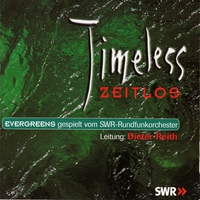 Cover of the track Timeless/Zeitlos