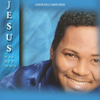 Couverture du titre Jesús Más Que Todo