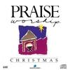 Cover of the album Praise & Worship Christmas