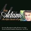 Couverture de l'album Adamo : Mis Mejores Canciones en Español