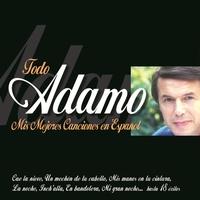 Couverture du titre Adamo : Mis Mejores Canciones en Español