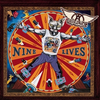 Cover of the track Nine Lives