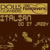 Cover of the album Italian Do It Jazzy - EP