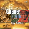 Couverture de l'album Music From Africa - Ghana