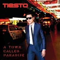 Couverture du titre A Town Called Paradise (Deluxe)