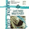 Cover of the album Lazy Ways / Beach Party