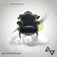 Cover of the track ElectrOpera, Vol. 3 (Convolutions)