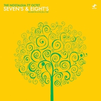 Couverture du titre Sevens & Eights: Recorded Live At the Jazz Cafe