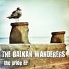 Cover of the album The Pride EP
