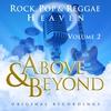 Couverture de l'album Above & Beyond - Rock, Pop and Reggae Heaven, Vol. 2