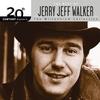 Couverture de l'album 20th Century Masters: The Millennium Collection: The Best of Jerry Jeff Walker