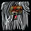 Couverture de l'album Living With a Tiger