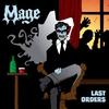 Couverture de l'album Last Orders